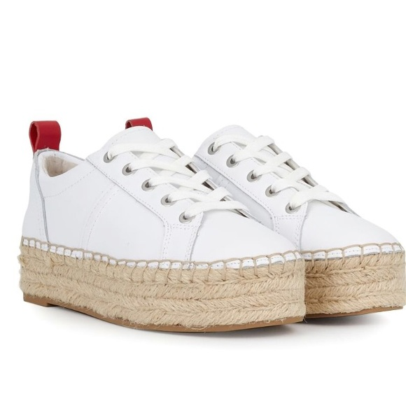0dc601080ecfa Sam Edelman Carleigh Platform Espadrille Sneaker